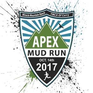 APEX Mud Run - Erie areas true adventure run!